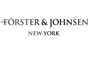 Förster and Johnsen Logo
