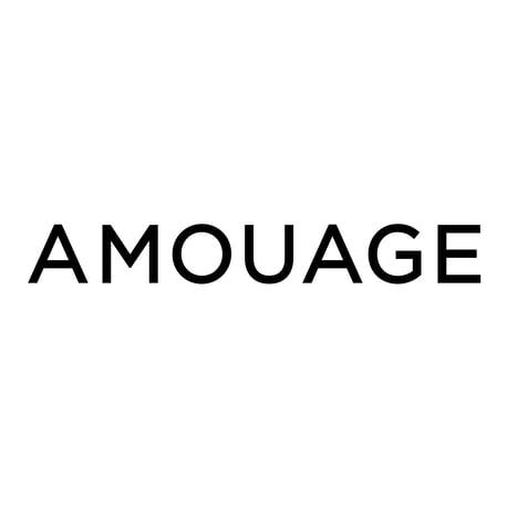 Amouage Logo