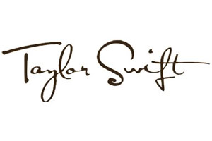Taylor Swift Logo