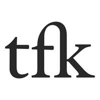 The Fragrance Kitchen Logo