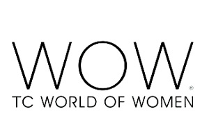 TC World of Women Logo