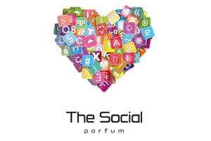 The Social Parfum Logo