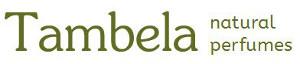 Tambela Natural Perfumes Logo