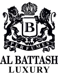 Al Battash Luxury Logo