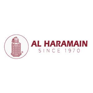 Al Haramain Perfumes Logo