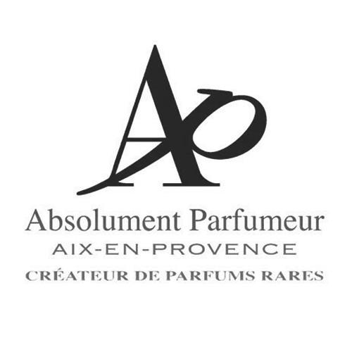 Absolument Parfemeur Logo