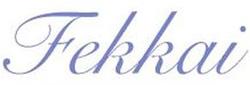 Frederic Fekkai Logo