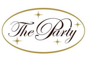 The Party Logo