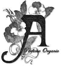 A Perfume Organic Logo