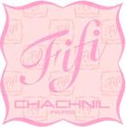 Fifi Chachnil Logo
