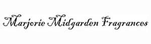 Marjorie Midgarden Fragrances Logo