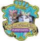 عطور Velvet & Sweet Pea's Purrfumery