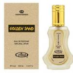 عطر الرحاب Golden Sand