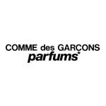 المكتبة العطرية من Comme des Garçons