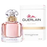Mon Guerlain: العطر الجورماند الجديد للنساء