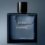 0510abe1e العطر الجديد من شانيل Bleu de Chanel Parfum – النضوج بشكل رائع