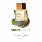 العطر الجديد من دانيال جوسير: Green Leather