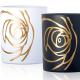 الشموع الجديدة ROSE BLANCHE و ROSE NOIRE